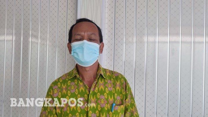 Dinas Kesehatan Kabupaten Belitung Wacanakan Vaksinasi Siswa SMP
