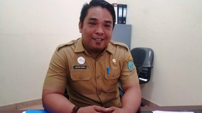 Serapan Anggaran PPKM Mikro di 42 Desa se-Kabupaten Belitung Masih Rendah, Ini Penyebabnya