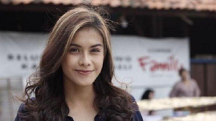 BIODATA Kiki Kinanti, Model Cantik asal Bandung, Pemeran Serena di Sinetron Preman Pensiun 5