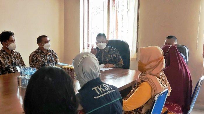 Video - Ribuan KK di Belitung Timur Bakal Terima Beras 10 Kg Bantuan PPKM Mikro