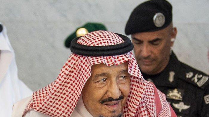 Negara-negara Islam Dukung Arab Saudi Lawan Covid-19, Raja Salam Ucapkan Terimakasih