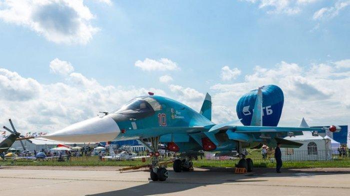 Rusia Beberkan Negara Besar Ini Tak Ingin Indonesia Kuat, Ditekan saat Mau Beli 11 Unit Sukhoi Su-35