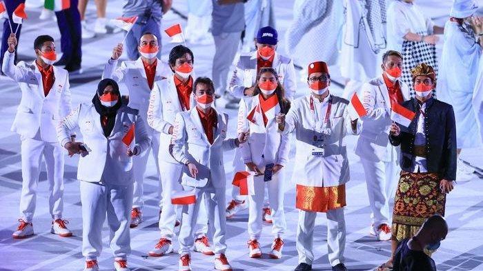 Resmi Olimpiade Tokyo 2020 Dibuka dan Digelar Secara Sederhana