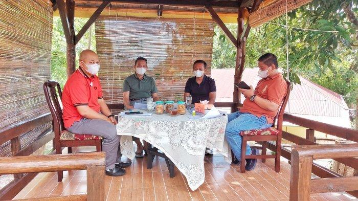 Belitung Timur Ditetapkan Pusat Terapkan PPKM Level 4, Bupati dan Ketua DPRD Bilang Begini