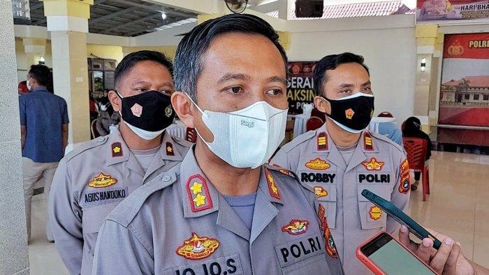 AKBP Jojo Sutarjo Pindah ke Polda Babel, Penyidik Bareskrim Polri Jabat Kapolres Belitung Timur