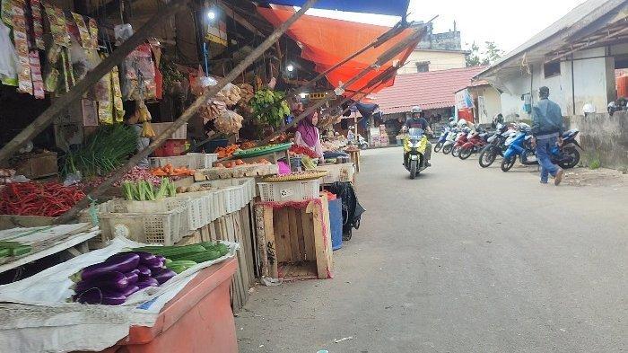 Harga Sayur dan Bumbu dari Jakarta Naik, Imbas Gunakan Transportasi Udara