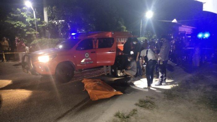 BREAKINGNEWS: Ditemukan Mayat di Tanjung Binga, Korban Biasa Dipanggil Tahang