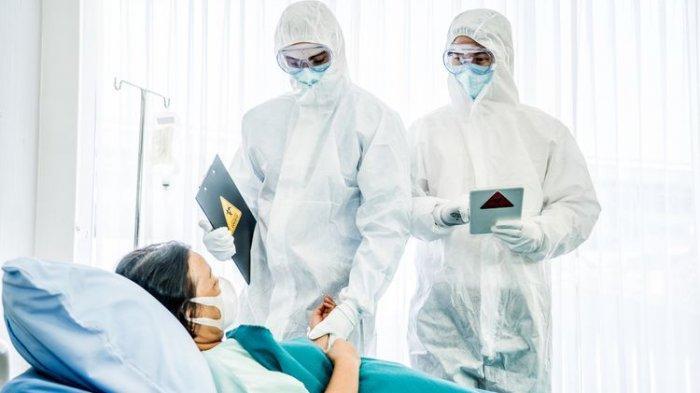 Tertular Covid-19, Satu Warga di Belitung Meninggal Dunia, Pasien Miliki Penyakit Komorbid