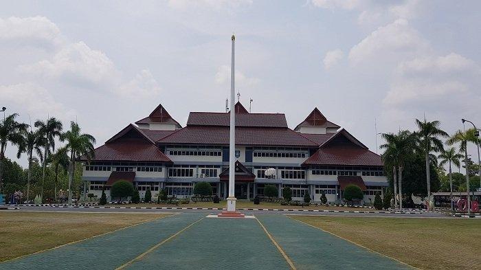 Butuh Dana Besar Tanggulangi Covid-19, Pemprov Bangka Belitung Lakukan Efisiensi Moratorium Honorer