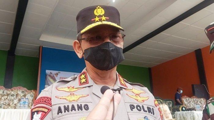 Tidak Perlu Ada Penyekatan di Pulau Belitung, Ini Kata Kapolda Bangka Belitung