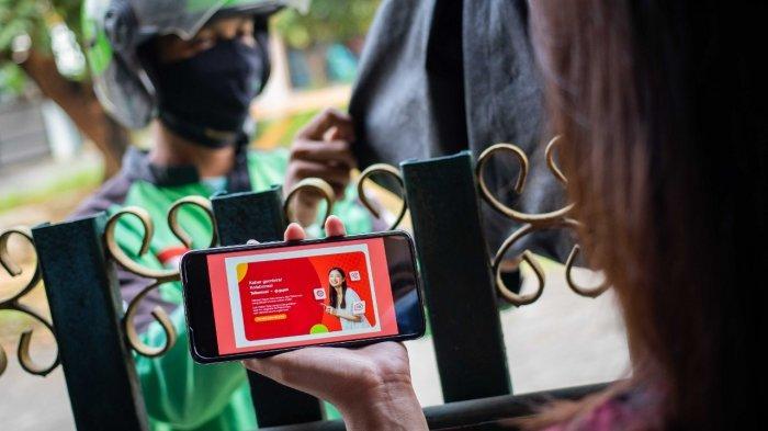 Kolaborasi Telkomsel dan Gojek, Hadirkan Paket Data Khusus bagi Mitra UMKM GoFood Mulai Rp25.000