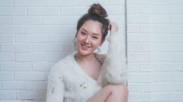 BIODATA Rizuka Amor, Artis yang Menang Kontes Kecantikan di Majalah Dewasa