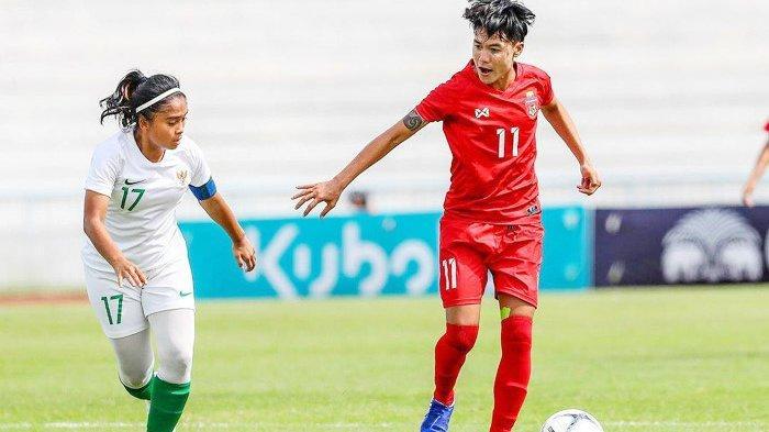 Potret Ade Mustikiana, Kapten Timnas Putri Indonesia yang Bikin Bayern Munchen Kepincut