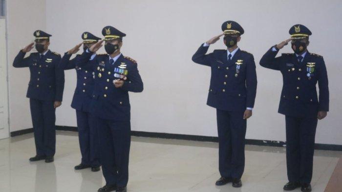 Peringatan Hari Bakti TNI AU, Danlanud Ingatkan Prajurit Bantu Ringankan Beban Masyarakat