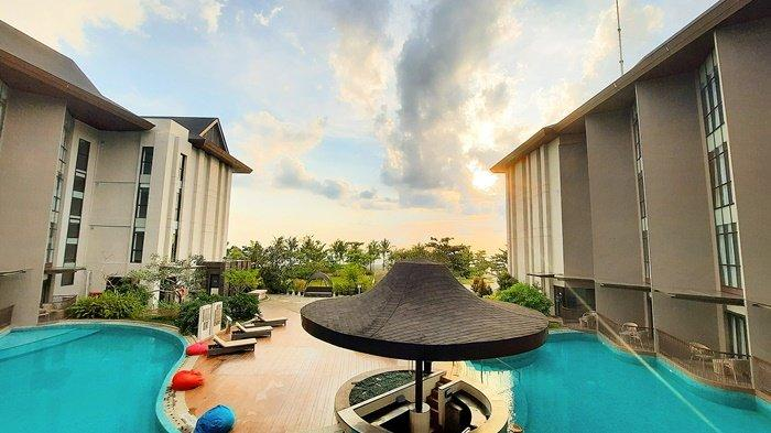 Fairfield by Marriott Belitung Hadirkan Harga Khusus Pertengahan Tahun, Cocok Nih Buat Staycation