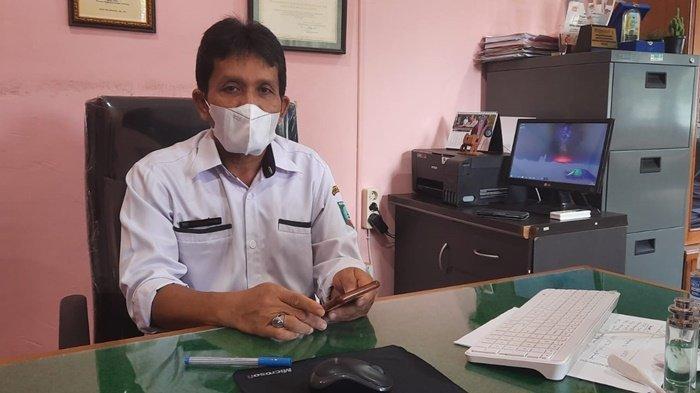 Pelayanan Dukcapil Belitung Timur Tetap Jalan, Bagi yang Tak Berkepentingan Tunggu di Luar