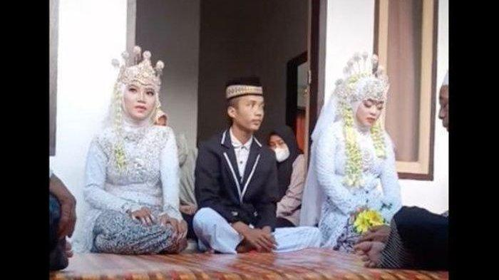 Janda Muda Curhat, Pasrah Berbagi Cinta dengan Mantan Pacar Suami, Nikah Dibawa Kabur Kini Poligami