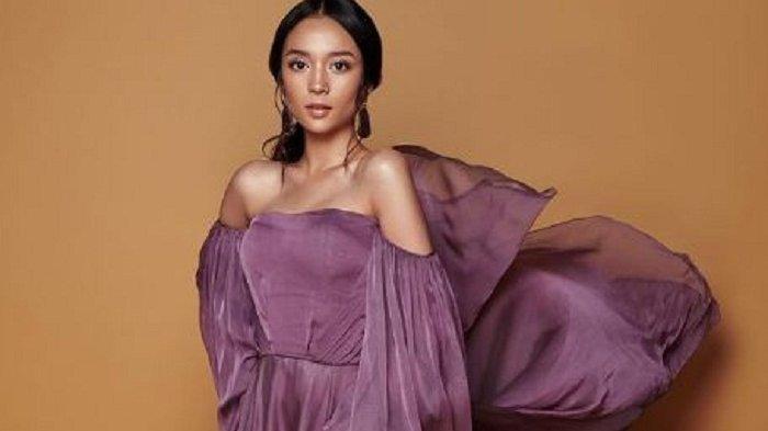 BIODATA Asha Assuncao, Gadis Cantik Berdarah Portugis Awali Karir Artis dari Model