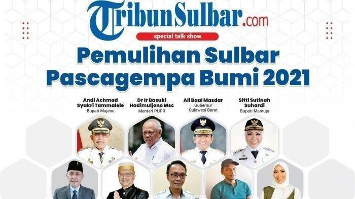 Tribun Network Luncurkan Tribun-Sulbar.com di Mamuju Sulawesi Barat