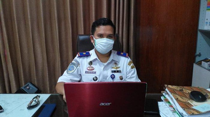 Bantah Penundaan Keberangkatan KM Srikandi Lines, Ini Penjelasan Kepala KSOP Tanjungpandan