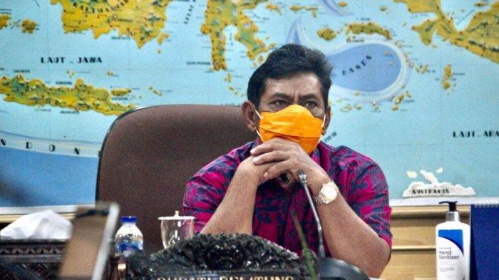 Kluster Keluarga Meningkat, Belitung Kategori 10 Kabupaten Kota Kasus Tertinggi di Indonesia
