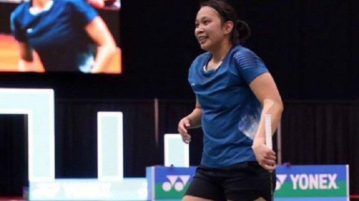Inilah Atlet Bulutangkis Olimpiade Tokyo 2020 Berdarah Indonesia, Pindah Negara Hingga Keturunan
