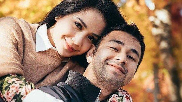 Raffi Ahmad Sebut Nagita Slavina Wanita Terbaik Setelah Ibunya, Ini Katanya