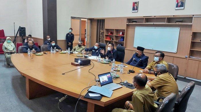 Darmansyah Nilai Sinkronisasi Program Pusat dan Daerah Sangat Penting untuk Kesehatan dan Ekonomi