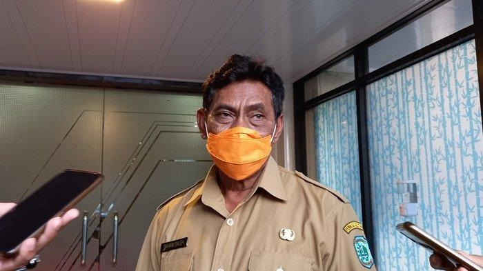 PPKM Level 4 di Belitung Diperpanjang, Bupati Terapkan Isoman jadi Isoter, Ini Dua Lokasinya