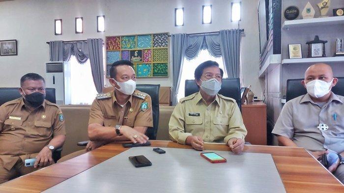 Capaian Vaksinasi di Belitung Timur Baru 16 Persen, Wagub Nilai Keterbatasan Stok Jadi Penghambat