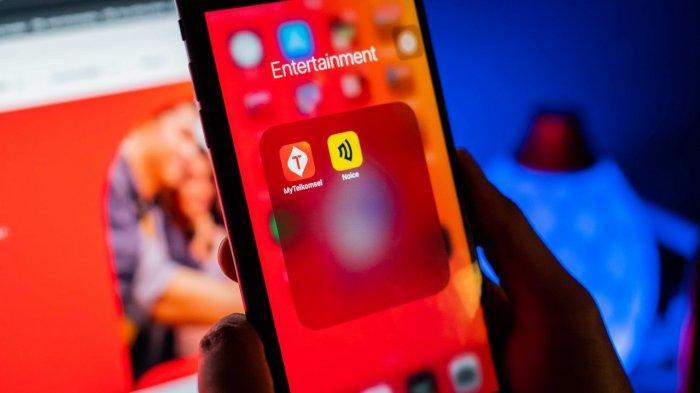 Telkomsel dan Noice Berkolaborasi, Pengguna Telkomsel Bisa Mengakses Aplikasi Noice Secara Gratis