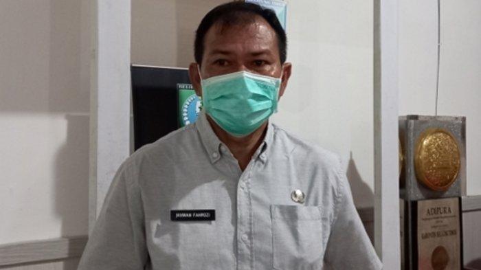 Lelang Jabatan dan Jobfit Kepala Dinas di Belitung Timur Segera Dilaksanakan, Ini Kata Sekda