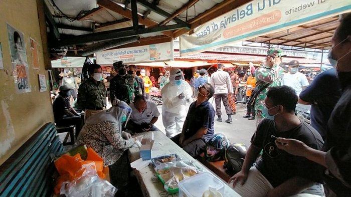 Bupati Belitung : Kami Akan Terus Lakukan Tracking