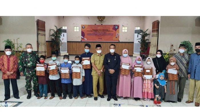 Ikatan Keluarga Sumatra Selatan Belitung Timur Gelar Silaturahmi