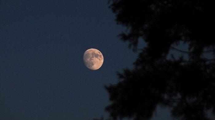 Catat Tanggalnya Ya! Bakal Ada Fenomena Bulan Biru di Langit Indonesia, Jangan Sampai Terlewatkan