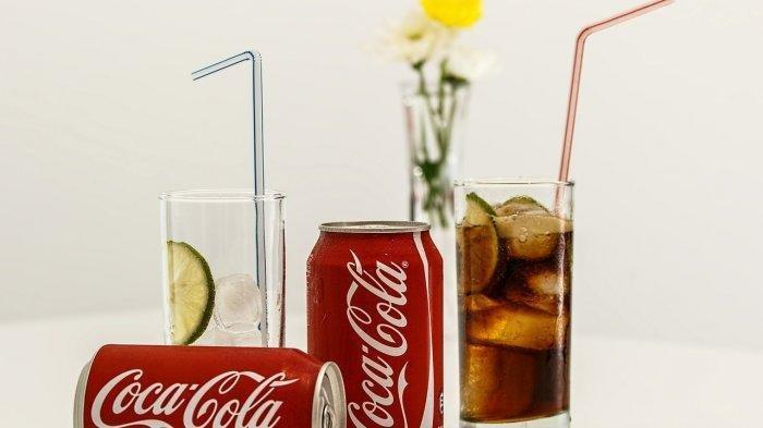 Dikenal Sebagai Produk Minuman Ringan yang Mendunia, Ini Fakta Unik Coca-Cola yang Jarang Diketahui