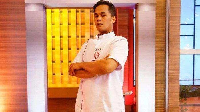 Kisah Lord Adi, Uang Kurang Nekat Audisi MasterChef Indonesia Sesion 8, Kini Beralih jadi YouTuber