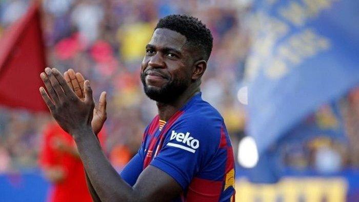 Barcelona Kesal Lionel Messi Pindah ke PSG, Tak Dapat Untung Umtiti Disalahkan Ancam akan Dipecat