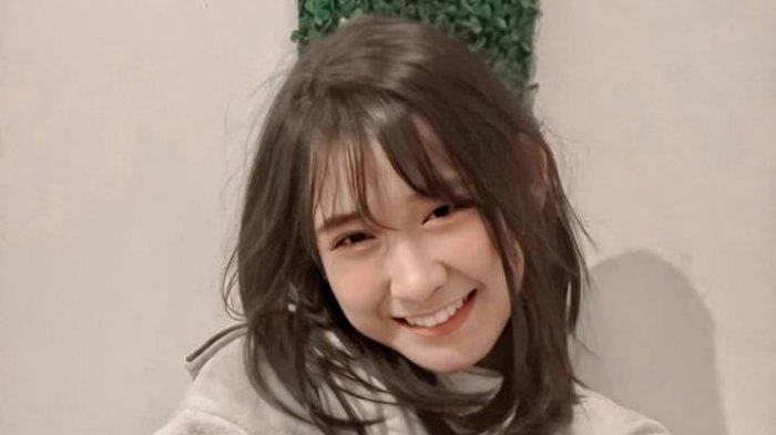 BIODATA Zahra, Keponakan Dara The Virgin Jalin Cinta Terlarang di JKT48, Dikeluarkan dari Member