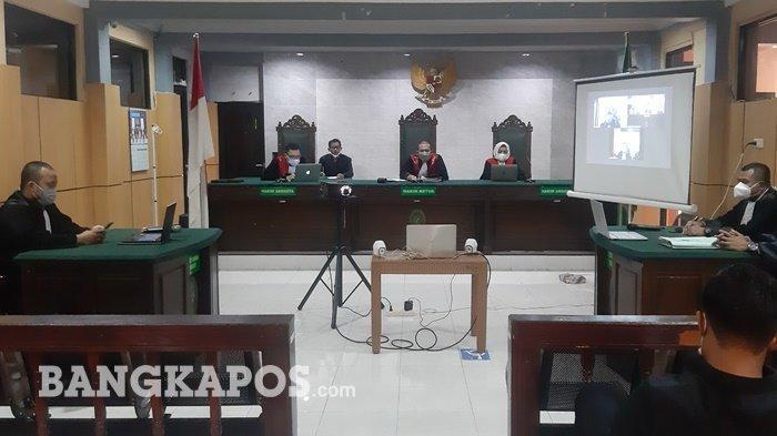 Kasus Pembunuhan di Aik Ketekok, JPU Kejari Belitung Banding Atas Putusan Peson dan Santo