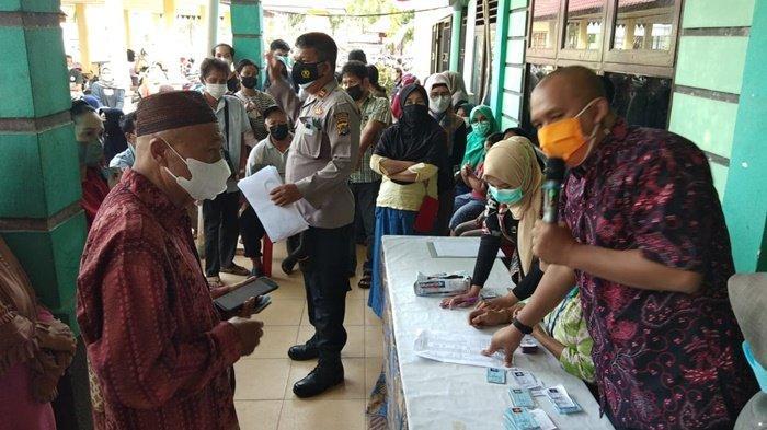 23.282 Orang di Belitung Timur Sudah Divaksinasi Covid-19, Bupati Minta Maaf Tak Semua Kebagian
