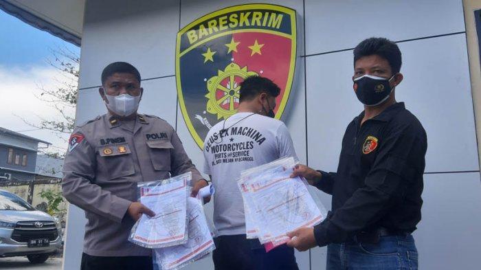 Palsukan 11 Surat Keterangan PCR, Alasannya Swab PCR di Belitung Mahal