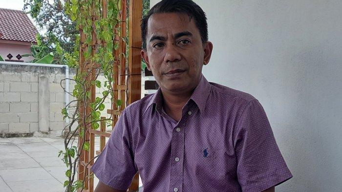 Raperda Perubahan APBD 2021 Kabupaten Belitung Mulai Dibahas DPRD