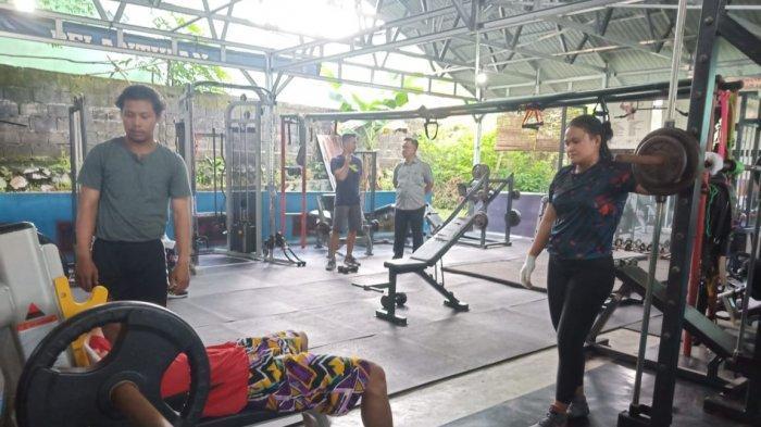 Pengkab PGSI Utus Atlet Berlaga di PON XX 2021 Papua