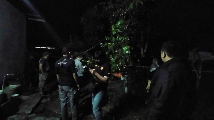 Pria Belitung yang Diduga Akhiri Hidup di Pohon Rambutan Ditemukan Terlilit Tali Plastik