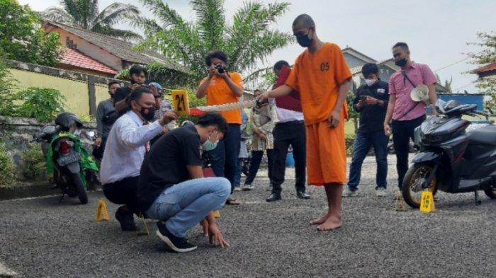 Terdakwa Pembunuhan di Dusun Piak Aik Sijuk Divonis 10 Tahun Penjara