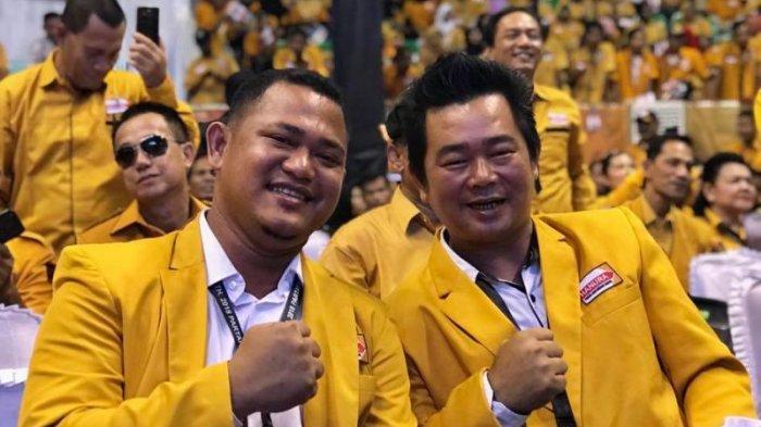 DPC Partai Hanura Belitung Akan Gelar Muscablub, Dua Nama Kantongi Rekom DPP