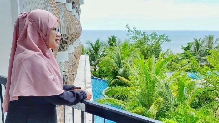 Bingung Liburan Kemana? Yuk Intip Promo Staycation September di Hotel Santika Belitung