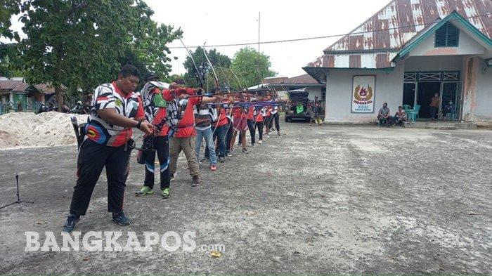 Hellyana Pastikan DPRD Provinsi Bangka Belitung Dukung Tambahan Anggaran PON XX