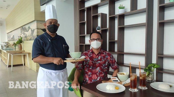 Yuk Nikmati Soto Solo Gading, Hanya di Hotel Max One Belitung